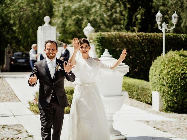 Il matrimonio di Alessandro e Elisabetta a Apricena, Foggia 27