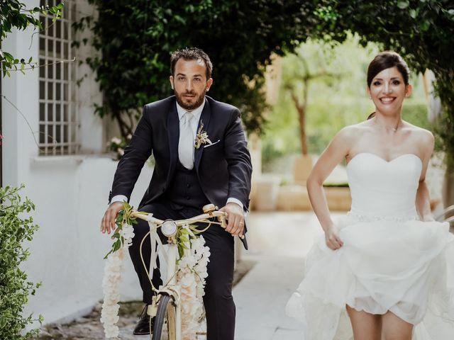 Il matrimonio di Alessandro e Elisabetta a Apricena, Foggia 38