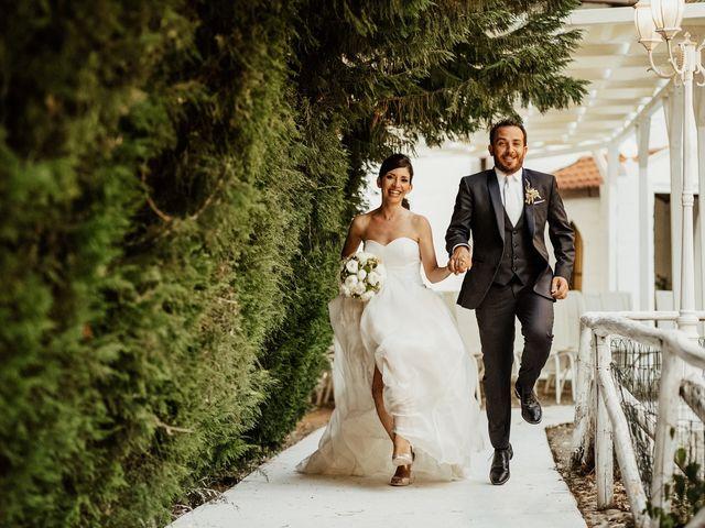 Il matrimonio di Alessandro e Elisabetta a Apricena, Foggia 40