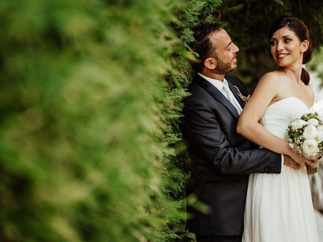 Il matrimonio di Alessandro e Elisabetta a Apricena, Foggia 41