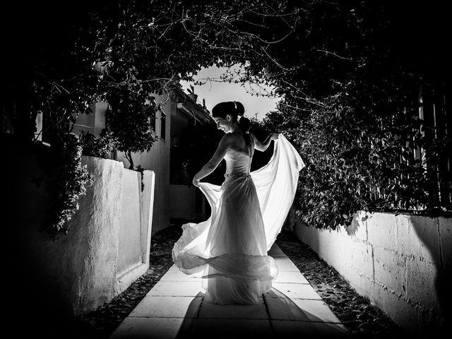 Il matrimonio di Alessandro e Elisabetta a Apricena, Foggia 43