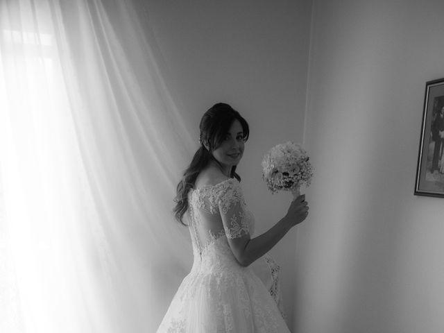 Il matrimonio di Claudio e Ilaria a Udine, Udine 8