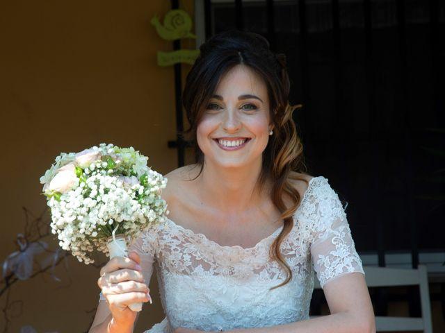 Il matrimonio di Claudio e Ilaria a Udine, Udine 9