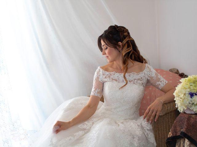Il matrimonio di Claudio e Ilaria a Udine, Udine 11