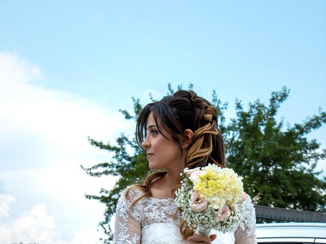 Il matrimonio di Claudio e Ilaria a Udine, Udine 12