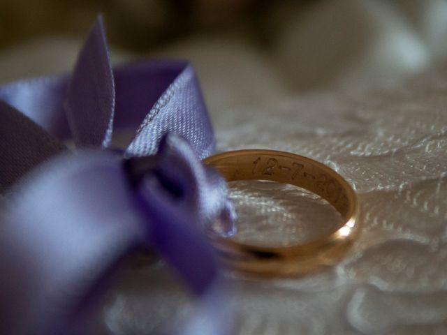 Il matrimonio di Claudio e Ilaria a Udine, Udine 15