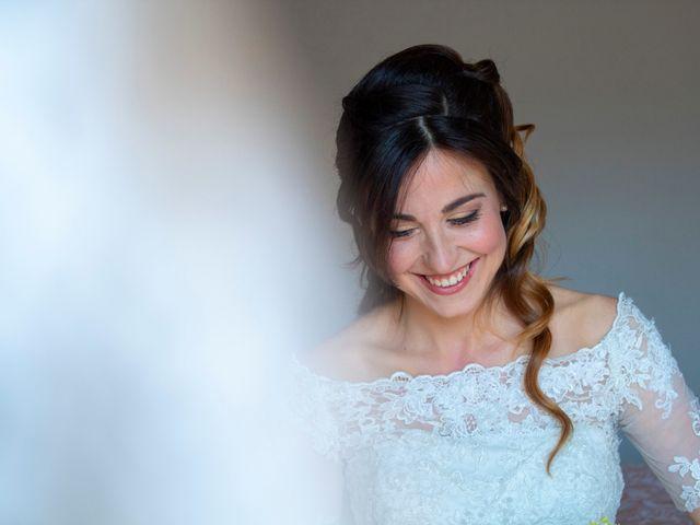 Il matrimonio di Claudio e Ilaria a Udine, Udine 20