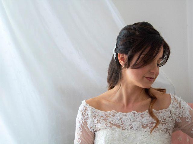 Il matrimonio di Claudio e Ilaria a Udine, Udine 22