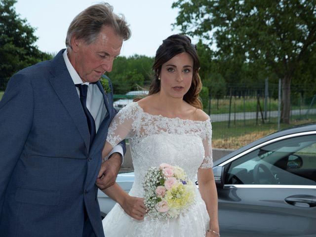 Il matrimonio di Claudio e Ilaria a Udine, Udine 26