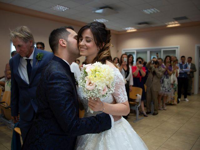 Il matrimonio di Claudio e Ilaria a Udine, Udine 28