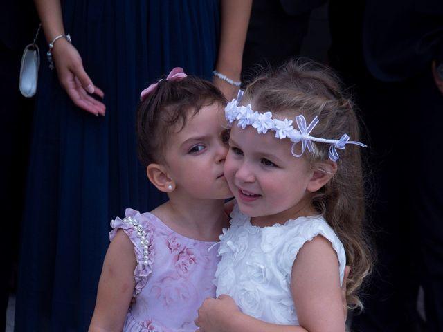 Il matrimonio di Claudio e Ilaria a Udine, Udine 29