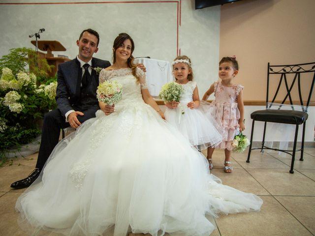 Il matrimonio di Claudio e Ilaria a Udine, Udine 30