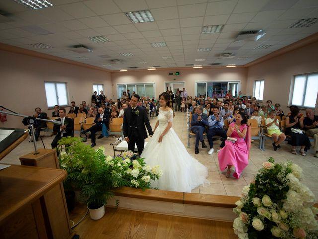 Il matrimonio di Claudio e Ilaria a Udine, Udine 31