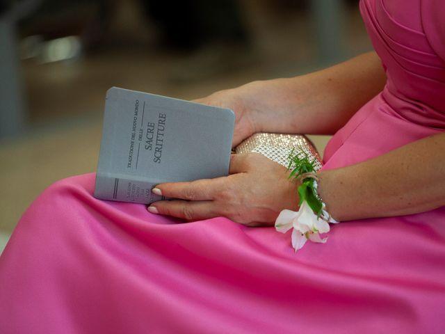 Il matrimonio di Claudio e Ilaria a Udine, Udine 32