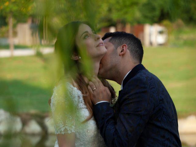 Il matrimonio di Claudio e Ilaria a Udine, Udine 33