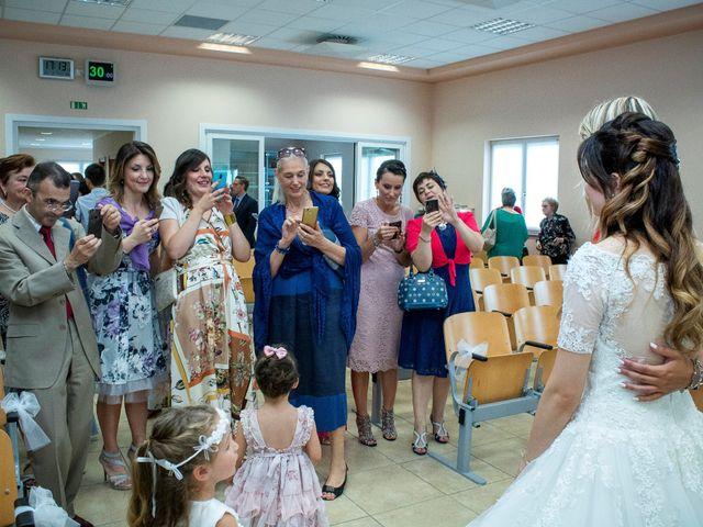 Il matrimonio di Claudio e Ilaria a Udine, Udine 34