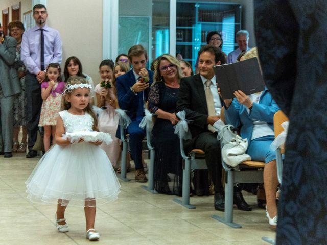 Il matrimonio di Claudio e Ilaria a Udine, Udine 36