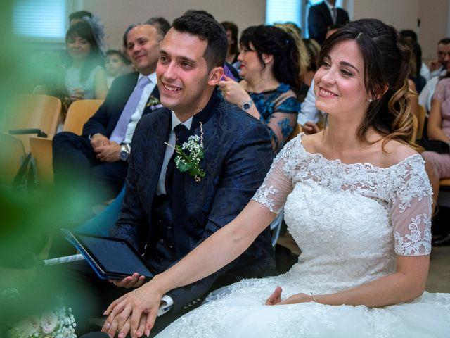 Il matrimonio di Claudio e Ilaria a Udine, Udine 37