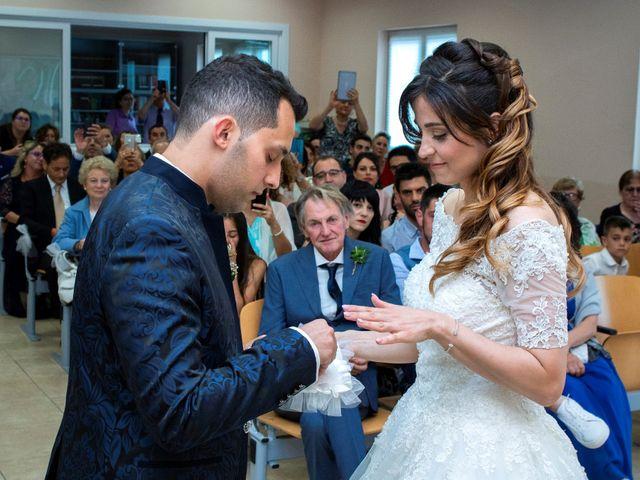 Il matrimonio di Claudio e Ilaria a Udine, Udine 40