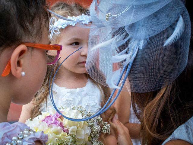 Il matrimonio di Claudio e Ilaria a Udine, Udine 44