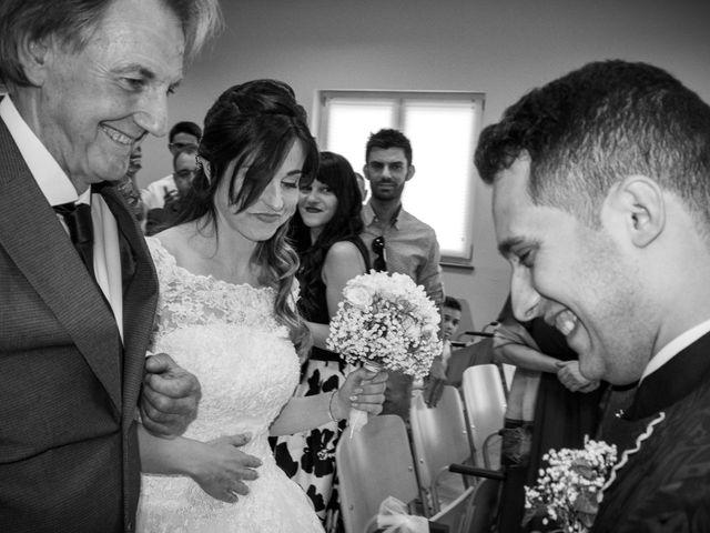 Il matrimonio di Claudio e Ilaria a Udine, Udine 45