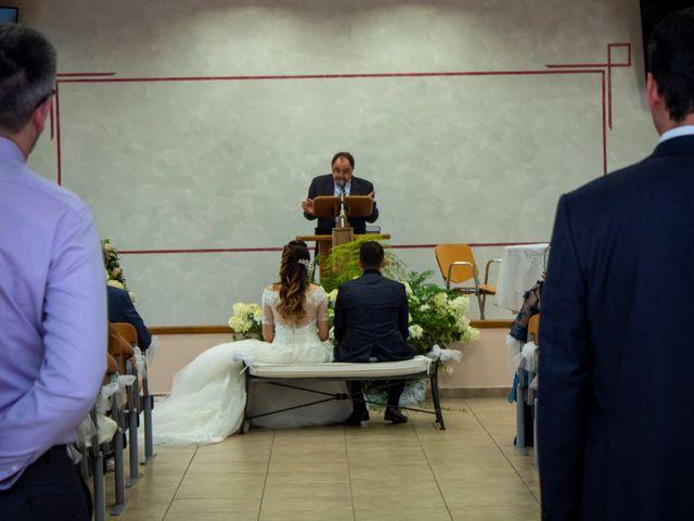Il matrimonio di Claudio e Ilaria a Udine, Udine 46