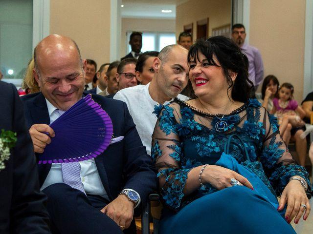 Il matrimonio di Claudio e Ilaria a Udine, Udine 48