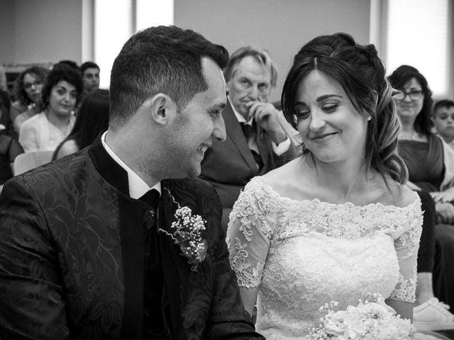 Il matrimonio di Claudio e Ilaria a Udine, Udine 49