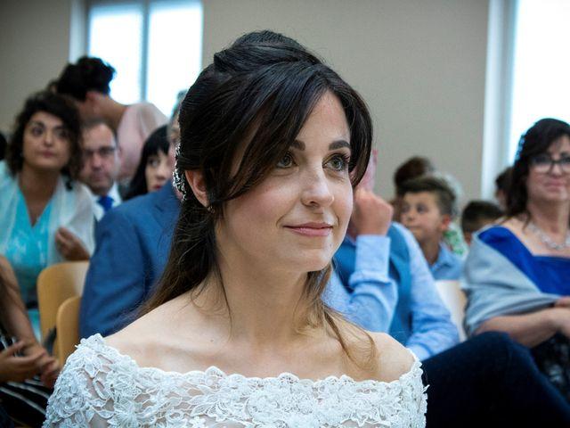 Il matrimonio di Claudio e Ilaria a Udine, Udine 50