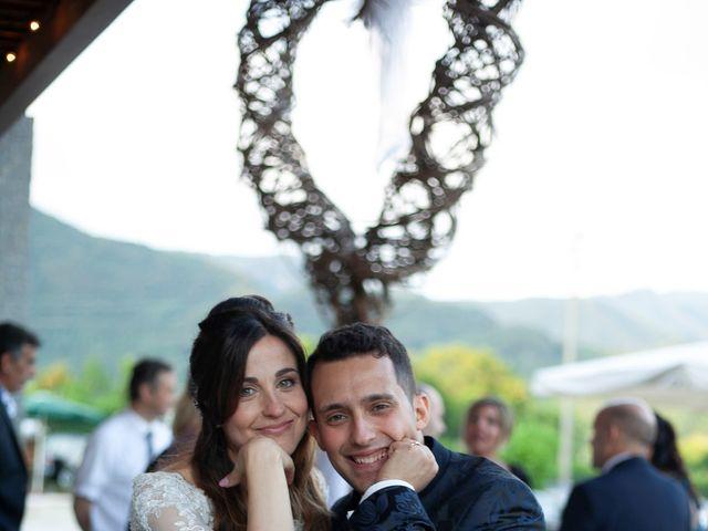 Il matrimonio di Claudio e Ilaria a Udine, Udine 57