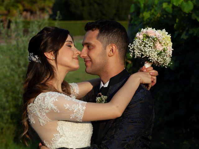 Il matrimonio di Claudio e Ilaria a Udine, Udine 58