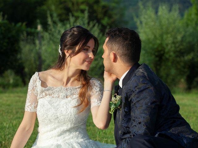 Il matrimonio di Claudio e Ilaria a Udine, Udine 59