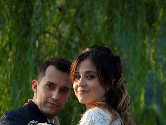 Il matrimonio di Claudio e Ilaria a Udine, Udine 60