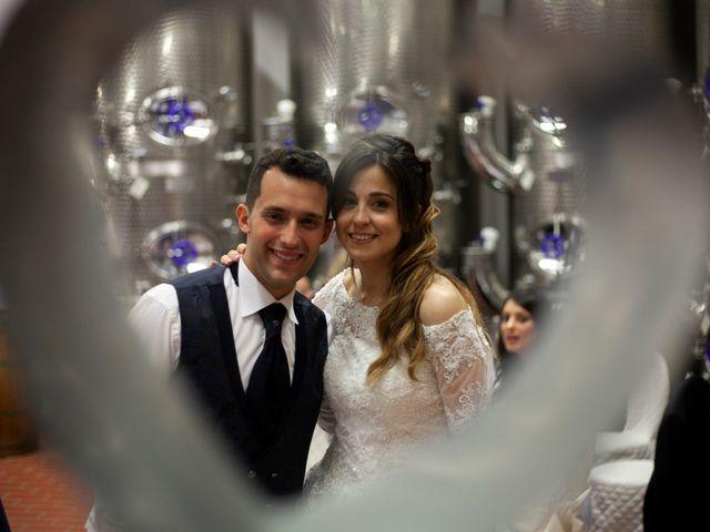 Il matrimonio di Claudio e Ilaria a Udine, Udine 62