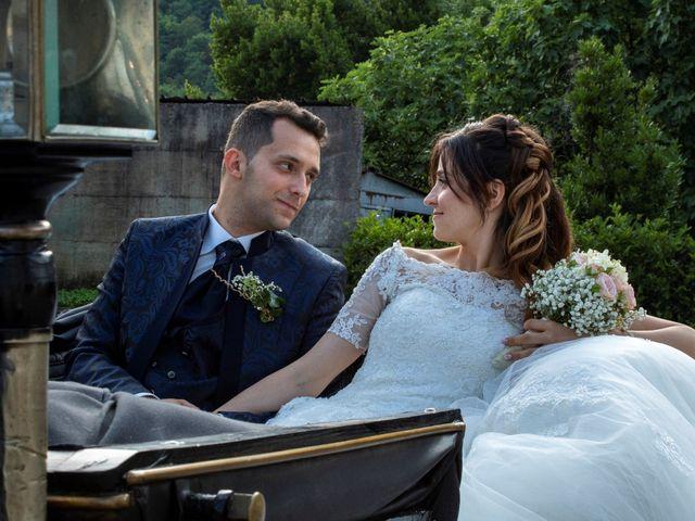 Il matrimonio di Claudio e Ilaria a Udine, Udine 72