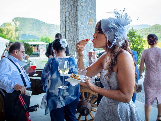 Il matrimonio di Claudio e Ilaria a Udine, Udine 78