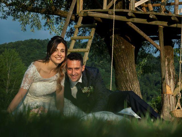 Il matrimonio di Claudio e Ilaria a Udine, Udine 80