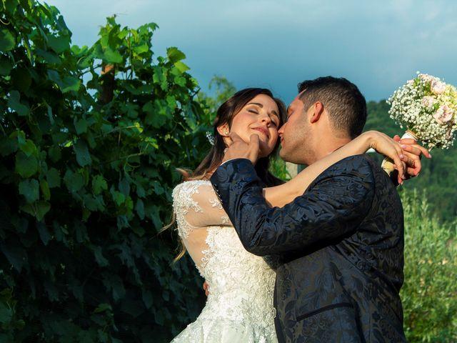 Il matrimonio di Claudio e Ilaria a Udine, Udine 81