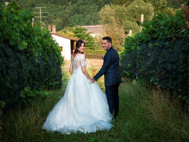 Il matrimonio di Claudio e Ilaria a Udine, Udine 83