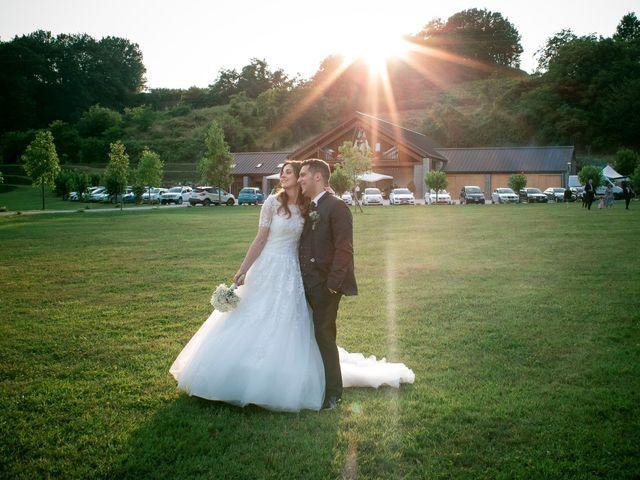 Il matrimonio di Claudio e Ilaria a Udine, Udine 84