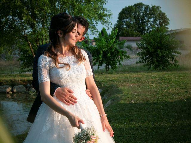 Il matrimonio di Claudio e Ilaria a Udine, Udine 85