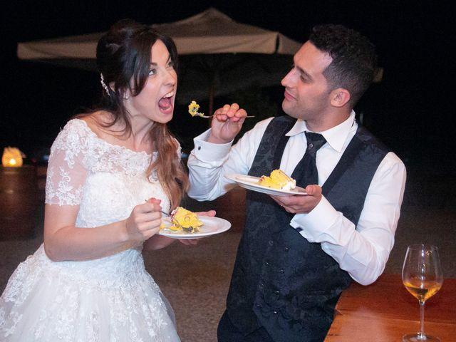 Il matrimonio di Claudio e Ilaria a Udine, Udine 87