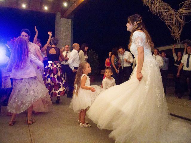 Il matrimonio di Claudio e Ilaria a Udine, Udine 89