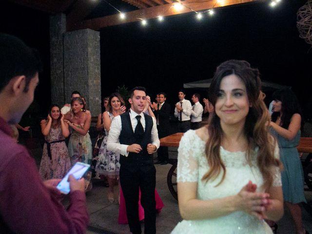 Il matrimonio di Claudio e Ilaria a Udine, Udine 91