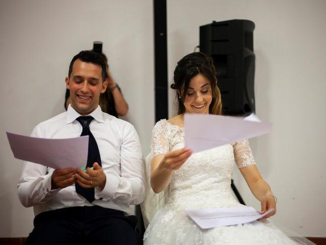 Il matrimonio di Claudio e Ilaria a Udine, Udine 96
