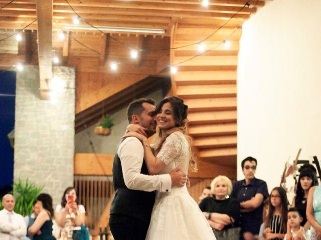 Il matrimonio di Claudio e Ilaria a Udine, Udine 100