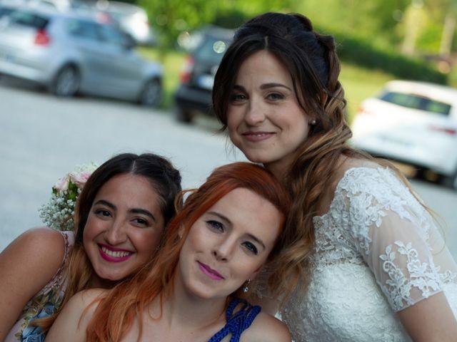 Il matrimonio di Claudio e Ilaria a Udine, Udine 102