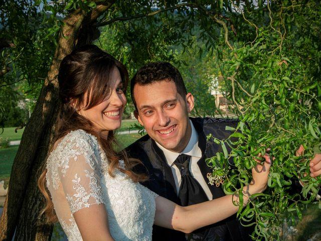 Il matrimonio di Claudio e Ilaria a Udine, Udine 103