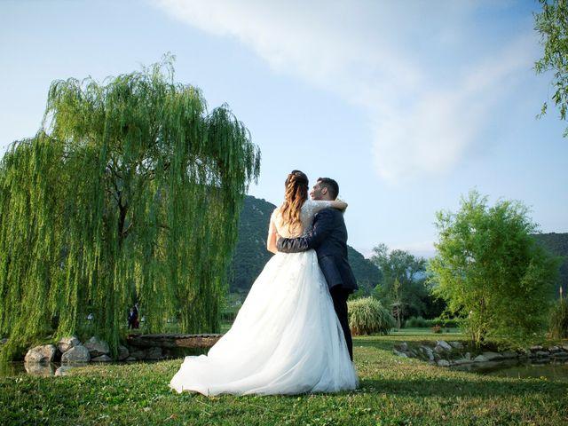 Il matrimonio di Claudio e Ilaria a Udine, Udine 104