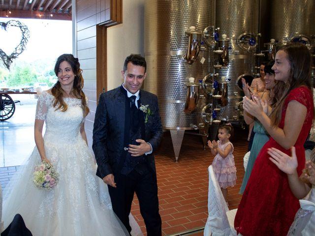 Il matrimonio di Claudio e Ilaria a Udine, Udine 107
